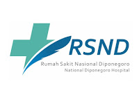 Penerimaan Pegawai RS Nasional Diponegoro