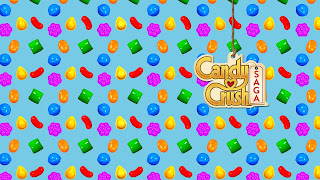 Fondo de pantalla del Candy Crush