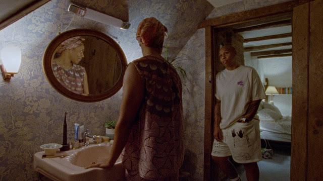 Lena Waithe Naomi Ackie Aziz Ansari Alan Yang | Master of None Presents: Moments in Love | Netflix