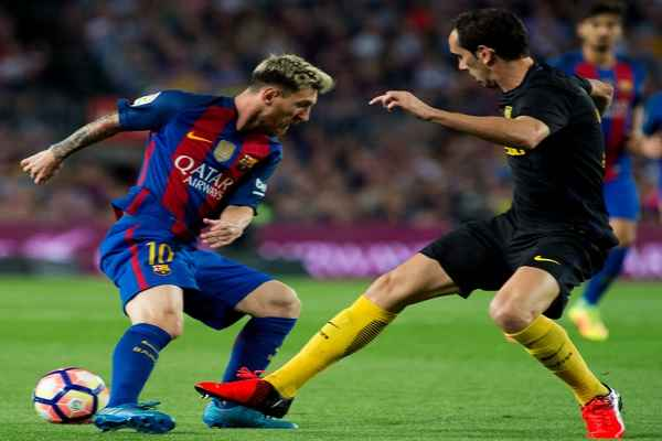 Argentina has better attack in Messi's presence: Maradona