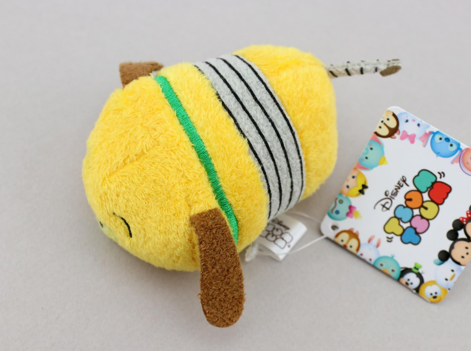 toy story 4 tsum tsums slinky
