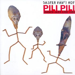 Jasper Van't Hof's Pili Pili - 1995 - Dance Jazz Live 1995