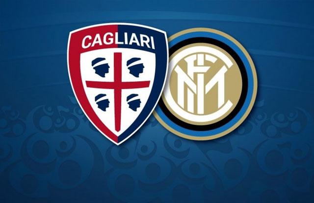 Link Streaming Cagliari vs Inter Milan Hari ini di Vidio