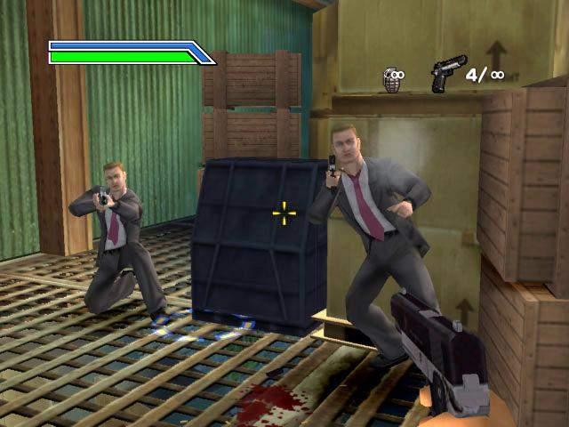 Bad Boys 2 PC Full Ingles 2 DVD5