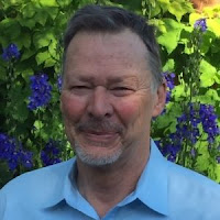 John Taplin, President and CEO of Global Village Calgary