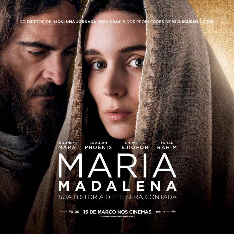 Resultado de imagem para maria magdalena 2018