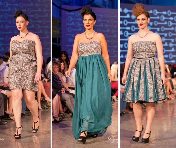 A'Doreus, Adoreus, plus size clothing, Haute Curves