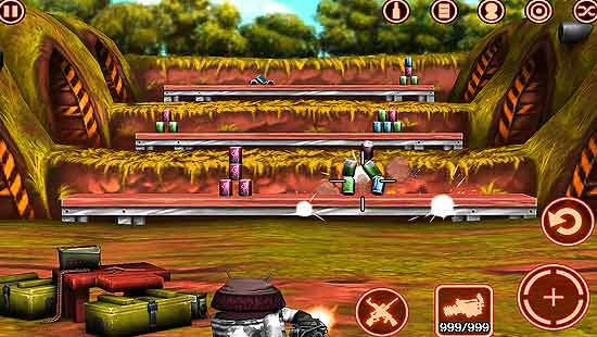 Gun Strike 2 Mod Apk Download