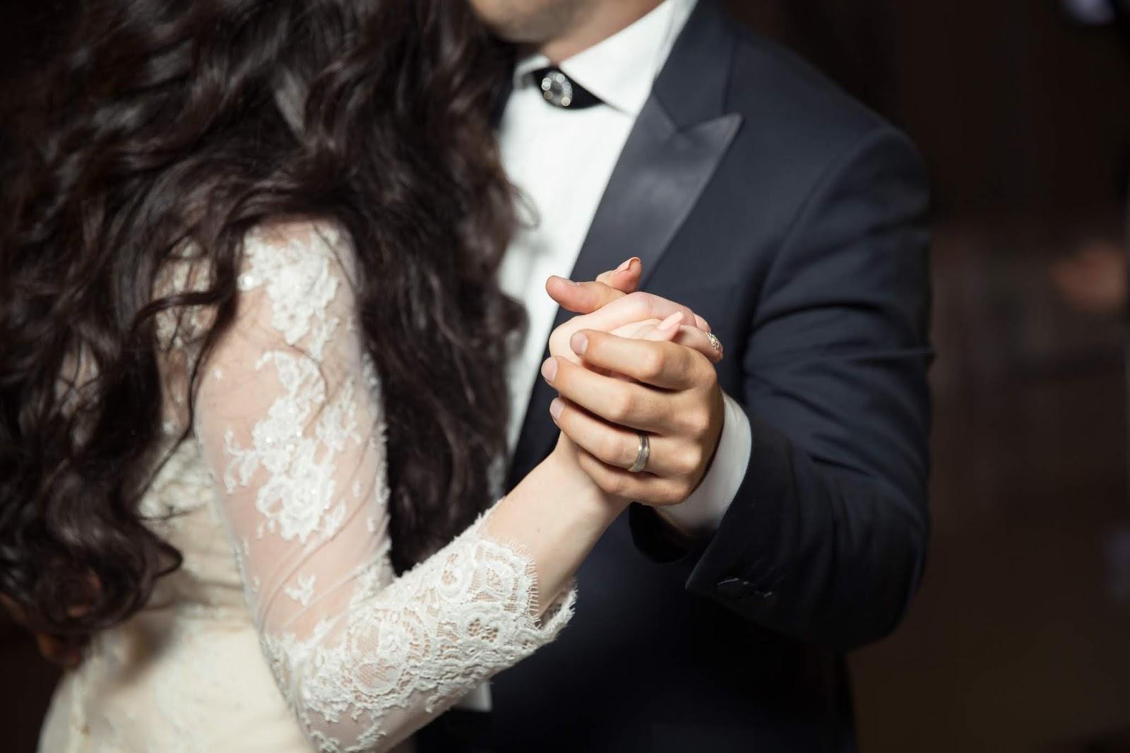 Ślub w Boże Narodzenie?