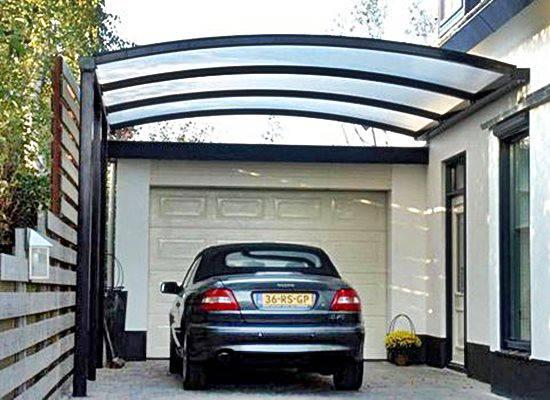 Garasi Rumah