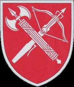 Нарукавна емблема Центрального управління (по м. Києву і Київській області) ВСП