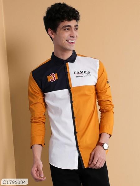 Mens Cotton Plus Size Printed Shirt Online Shopping | Shirts For Men | Mens Shirts Online Shopping |