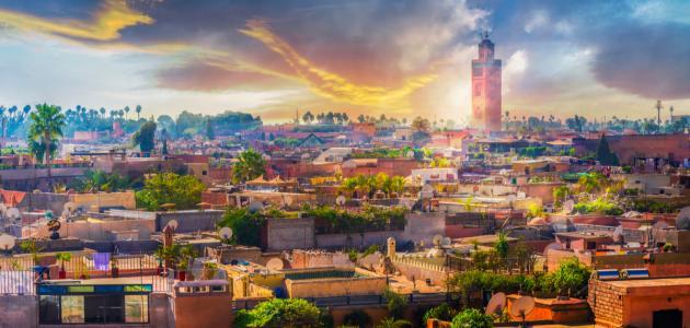 السياحة في مراكش وأهم المعالم السياحية التي يمكنك زيارتها