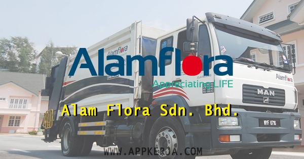 Alam Flora Sdn. Bhd