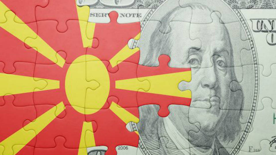 Macedonia to sell 55.3 mln Euro of government paper