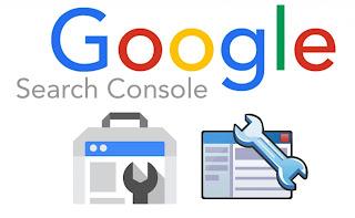 Cara Verifikasi Blog di Google Webmaster Tool Dengan HTML TAG