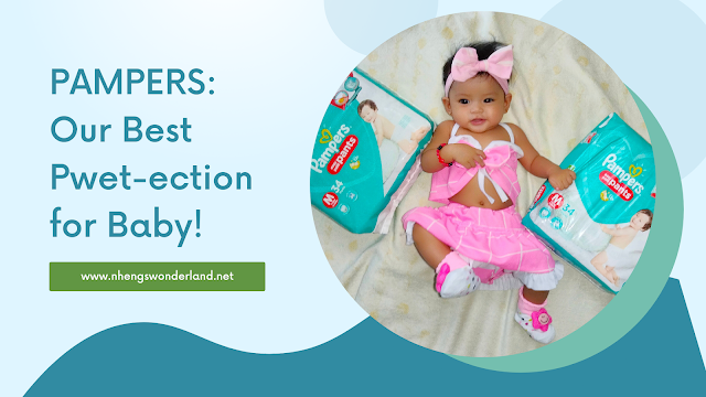 Pampers: Our Best Pwet-ection for Baby!