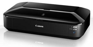 Canon Ij Setup Canon PIXMA iX6850