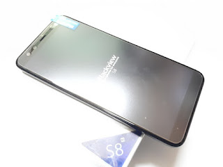 Android Murah Blackview S8 New 4G LTE RAM 4GB ROM 64GB Fingerprint Baterai 3180mAh