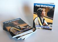 New Release: Paul McCartney 2018 Fan Book