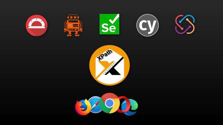SelectorsHub Tutorial- A Free Next Gen XPath & Locators tool