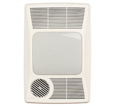 Broan Directionally-Adjustable Bathroom Heater