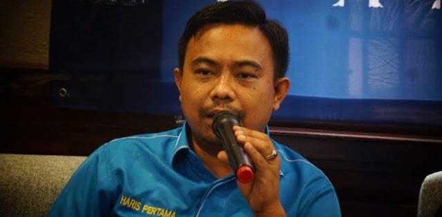 KNPI Desak Jokowi Tunda PON, atau Kematian akibat Covid-19 Terjadi dalam Jumlah Besar di Tanah Papua