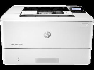 HP LaserJet Pro M404n Drivers Download
