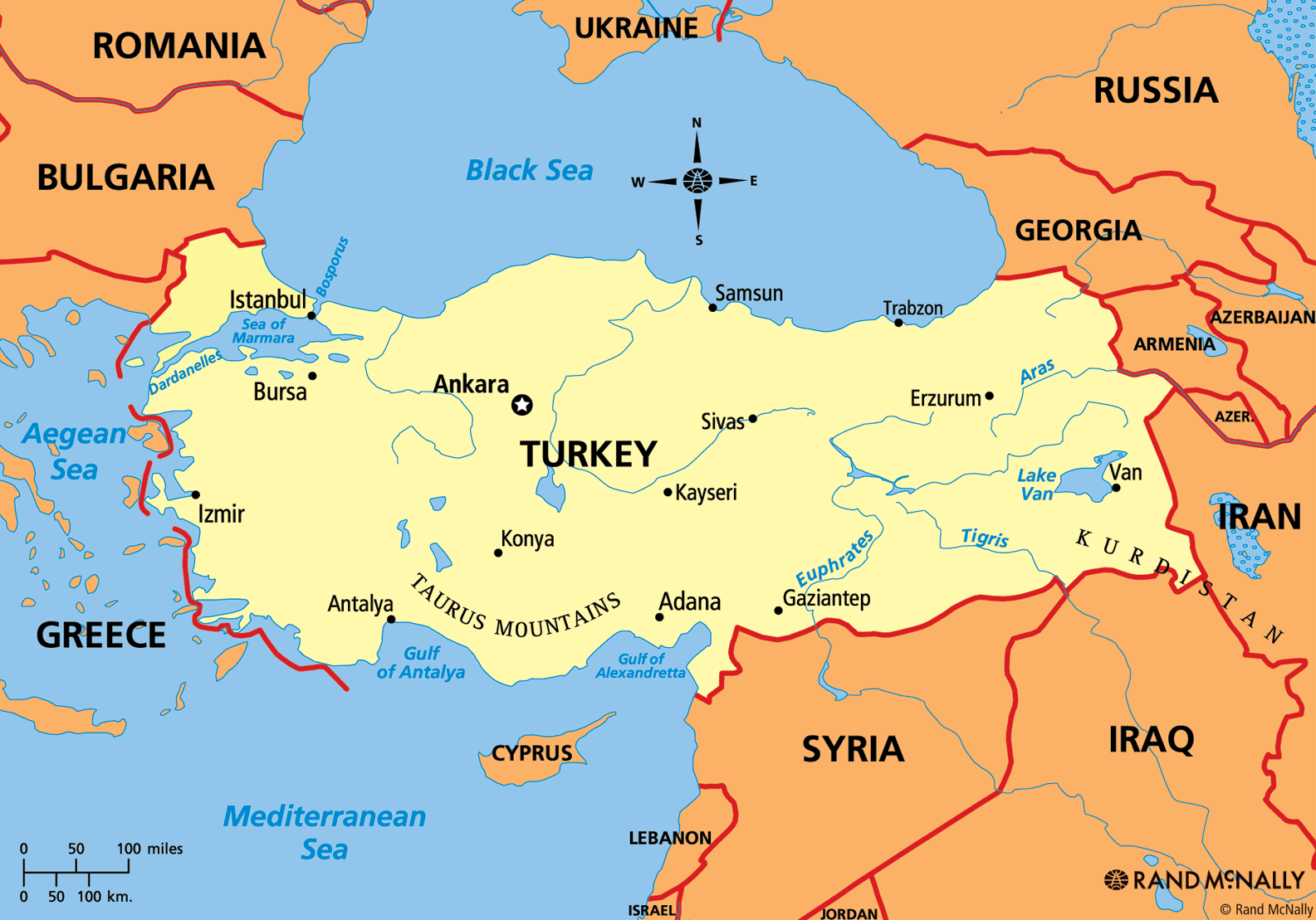 Turska Jedna Kultura Na Dva Kontinenta Portal Mladi