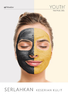 YOUTH Mask; purifying clay mask; hydrating gel mask; spa muka Youth skin care; Shaklee labuan; shaklee malaysia; shaklee sabah; shaklee penang; Masker muka; shaklee kudat; shaklee beaufort; shaklee kuching; shaklee tawau; shaklee johor
