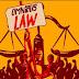 UU Cipta Kerja: Rezim Oligarki Menunggangi Demokrasi