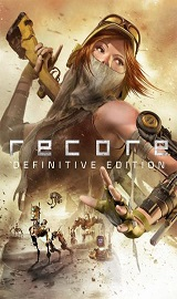 ReCore Definitive Edition CODEX 1 - ReCore Definitive Edition PC CODEX