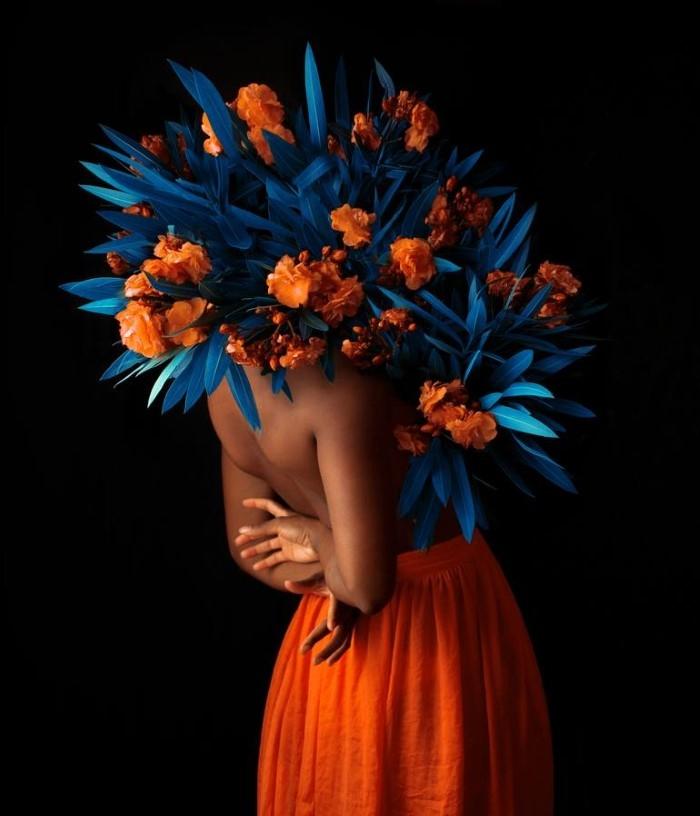 Фотограф и концептуальный художник. Fares Micue 3
