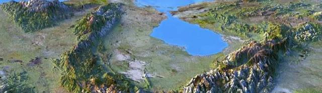 Cuenca del Lago de Maracaibo