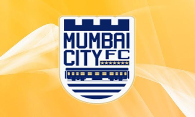 Mumbai City FC Jersey, Logo ISL 2017-2018