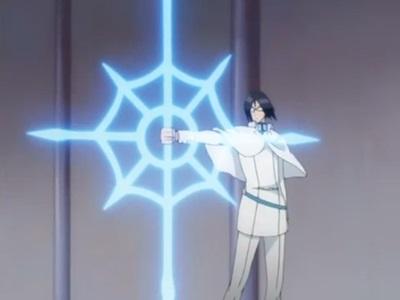 อิชิดะ อุริว (Ishida Uryu: 石田 雨竜)