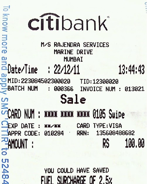 Ajay Shahs Blog A Fueling Fable Consumer Protection Issues With - What is fuel surcharge