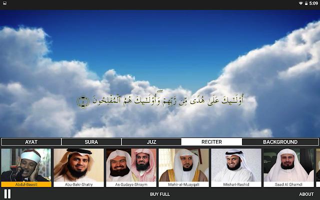 Download Quran TV apk