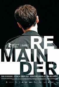 Watch Remainder Online Free in HD