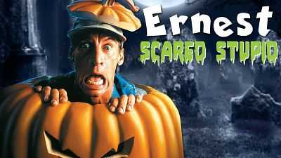 Ernest Scared Stupid 1991 300mb Dual Audio Movies Download Hindi