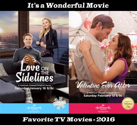 Hallmark Channel. Congratulations To The Creators And Cast Of Love On The  Sidelines And Valentine Ever After,