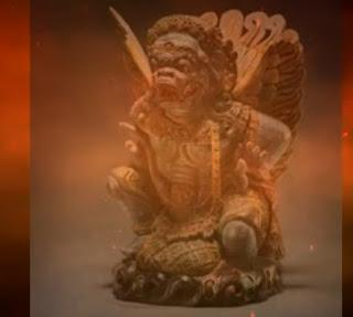 Status of Brahma rakshas