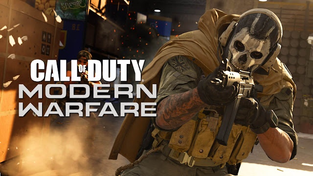 call of duty modern warfare season 2 trailer battle royale hint tease infinity ward activision multiplayer maps new operator ghost special op missions pc ps4 xb1