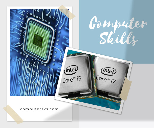 Comprehensive knowledge of a computer's CPU