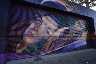Penrith Street Art   Dcydes