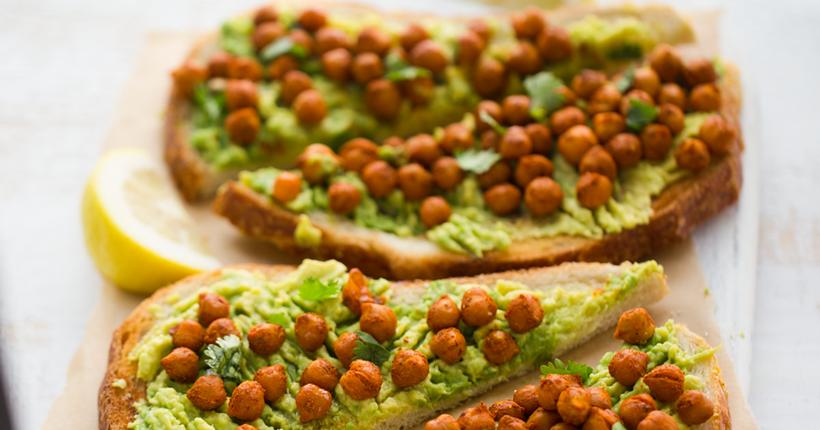 True Food Kitchen Avocado Toast Recipe