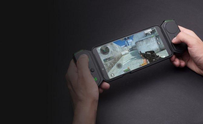 El nuevo móvil de Xiaomi incluye el mejor accesorio de la Nintendo Switch