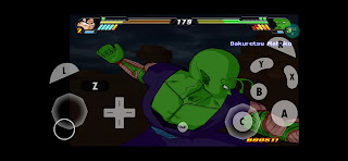 DESCARGA YA ISO DRAGON BALL BUDOKAI TENKAICHI 3 [FOR ANDROID]+DOWNLOAD