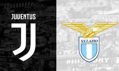 مشاهدة مباراة يوفنتوس ولاتسيو بث مباشر 20-7-2020 في الدوري الايطالي