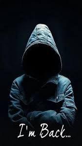 High quality hacker avatar